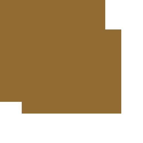Golden crown illustration